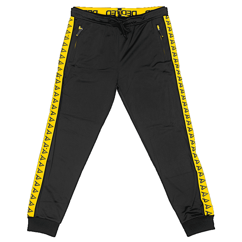 Vintage Track Pants by Dedicated Nutrition