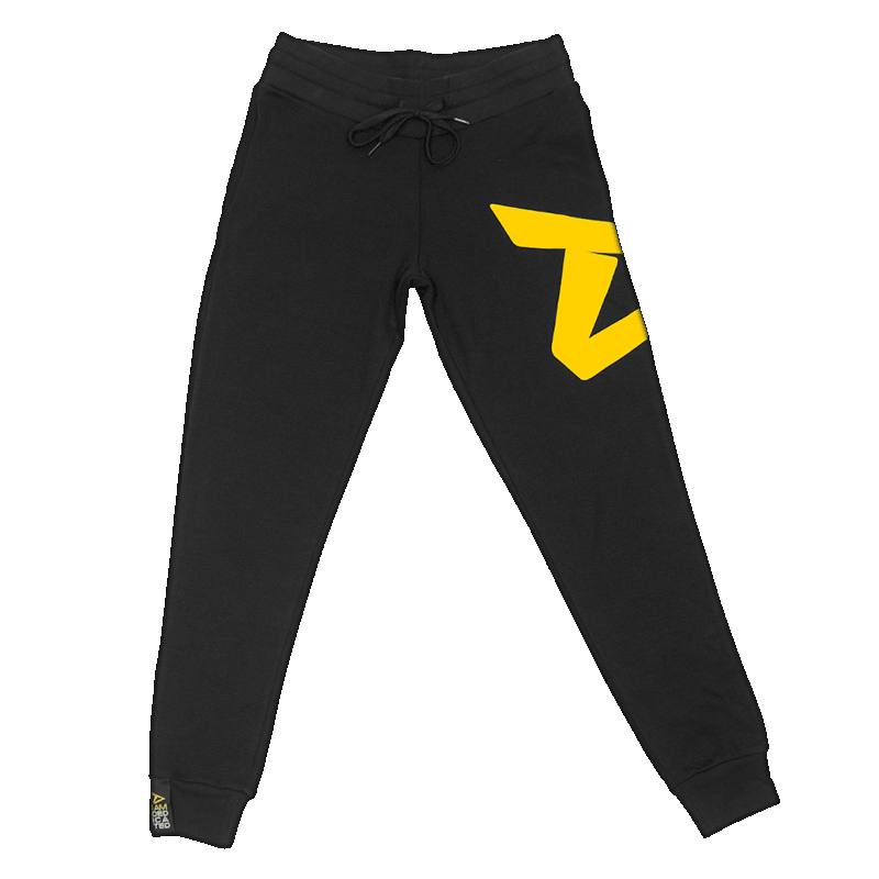 Dedicated Nutrition Women Heavy Cotton Joggers