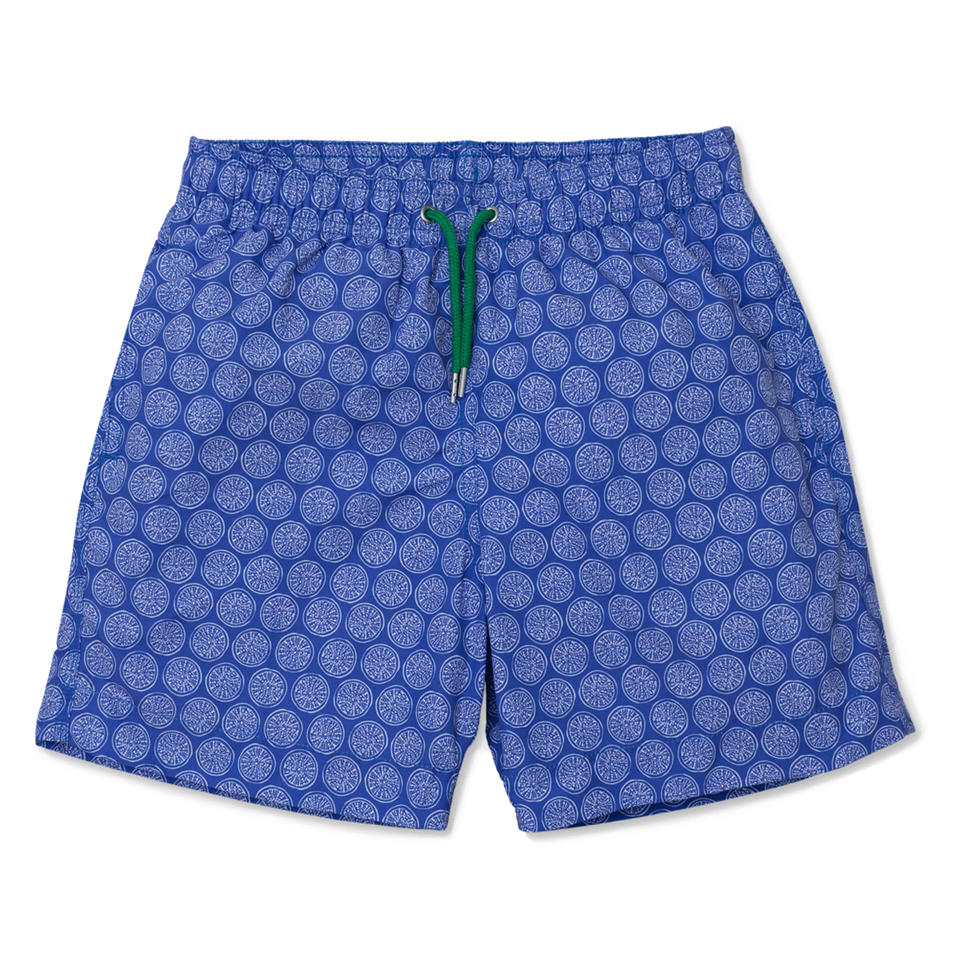 Sea Urchin - Blue / White - Mens