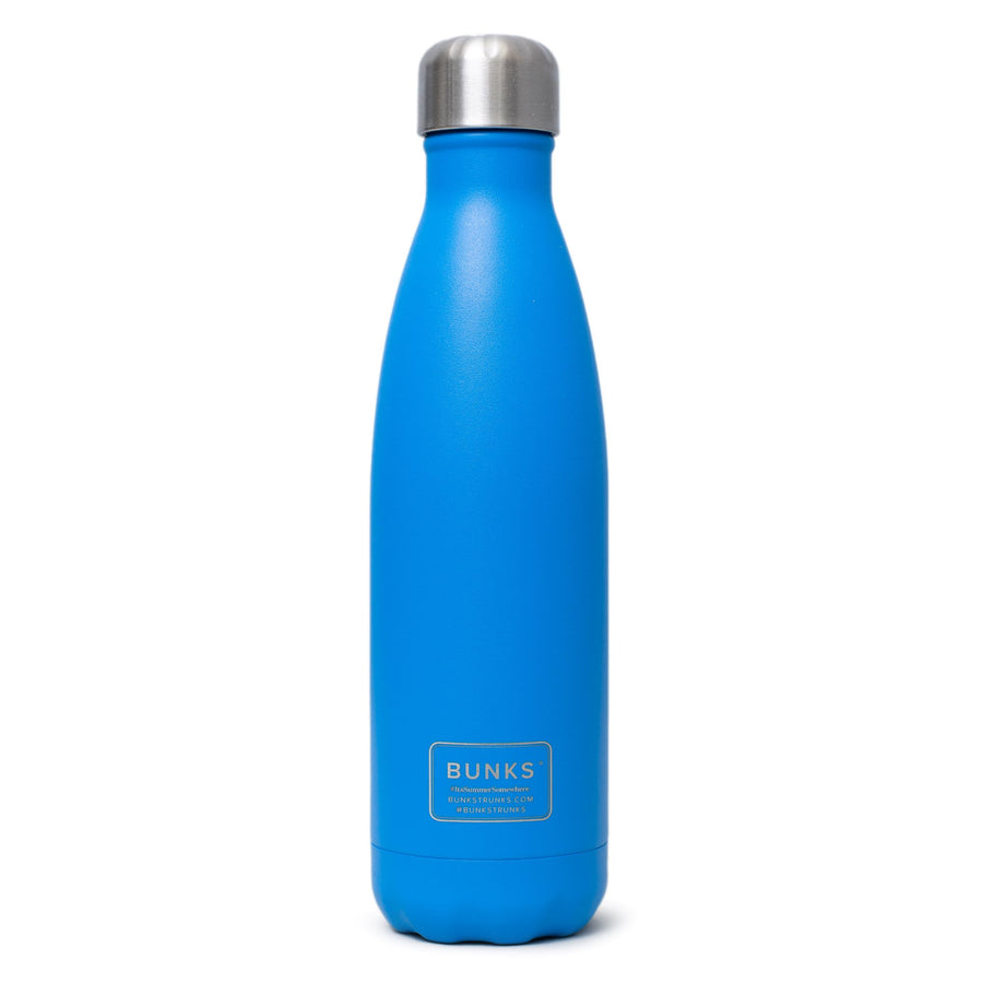 Chilly's X BUNKS Water Bottle - BUNKS | Swimming Shorts For Boys & Men
