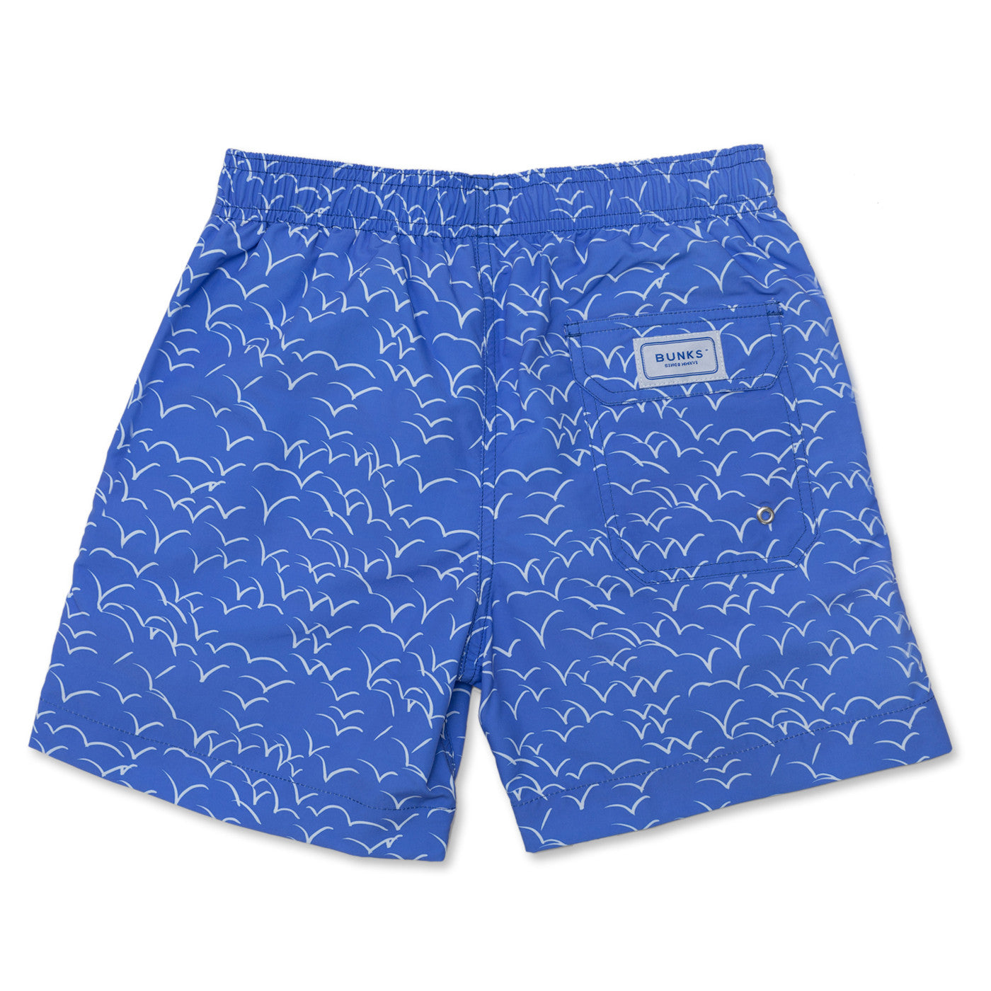 Unda Seagulls Swim Shorts