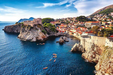 Croatia Yoga + Wellness Retreat RSVP (Deposit)