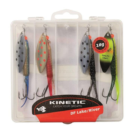 Kinetic Funky Fred Spinners