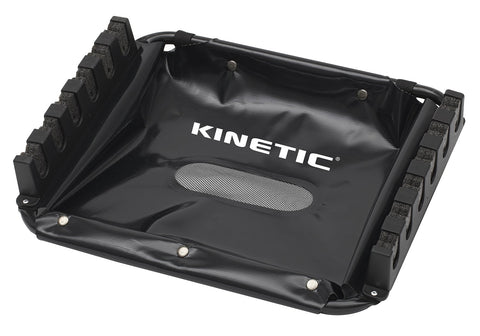Kinetic Float Tube Rod Holder
