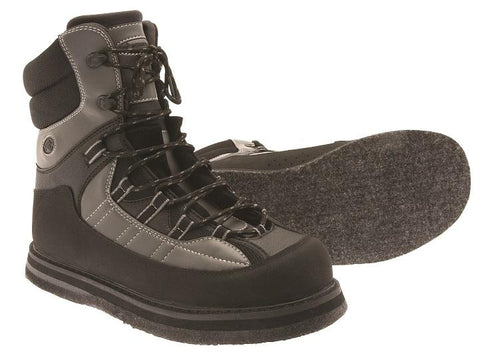 Kinetic G2 Felt Sole Wading Boot