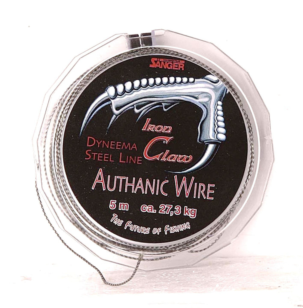 Iron Claw Authanic Wire