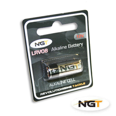 NGT LRV08 Battery