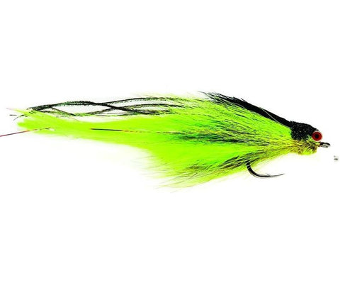 Fulling Mill Andino Deciever Chart/Black Fly