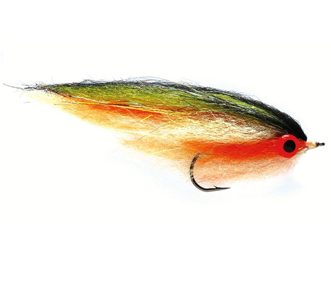 Fulling Mill Tilapia Fly