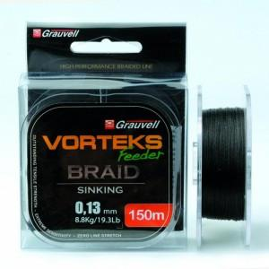 Grauvell Vorteks Feeder Braid