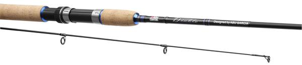 AbuGarcia Devil Spinning Rod 8foot
