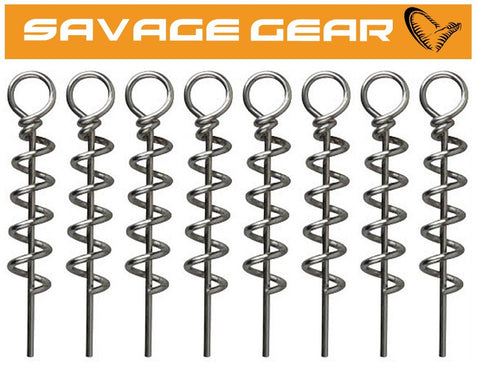 Savage Gear Corkscrews