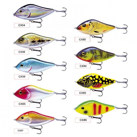 Robinson Sniper Lures