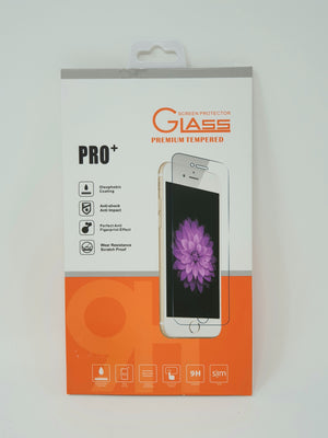 iPhone 6, iPhone 6S Professional Retail Package Tempered Glass