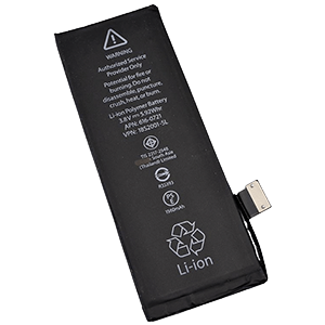 IPhone 5 Battery General Apple Original Capacity