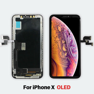 iPhone X OLED Screen Replacement