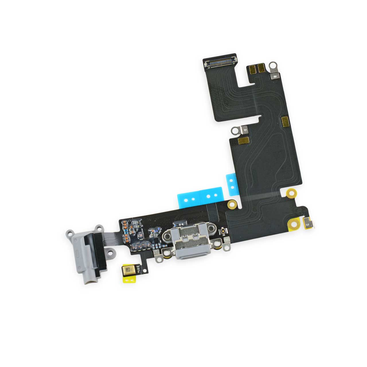 premium selection 40d55 72366 iPhone 6 Plus Charging Port Connector Replacement, iPhone 6 Plus Lightning  Connector