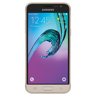 Samsung Galaxy J3 (2016) Repair Service