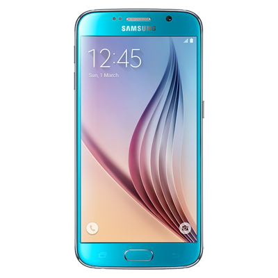 Samsung Galaxy S6 Repair Service