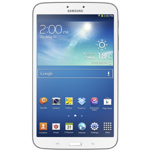 Samsung Galaxy Tab 3 8.0 Repair