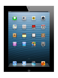 Apple iPad 4 Buyback