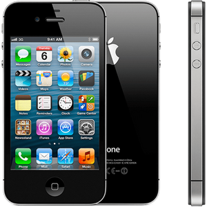 Apple iPhone 4S Buybacks
