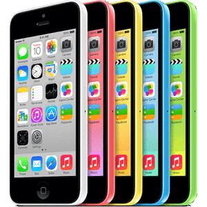 iPhone 5C Repair Service