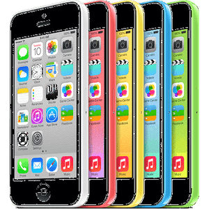 Apple iPhone 5C Buybacks