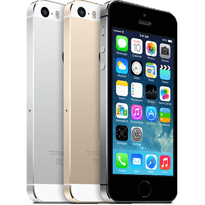Apple iPhone 5S Buybacks