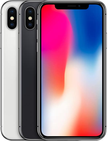 Apple iPhone X Repair Service