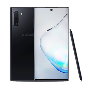 Samsung Galaxy Note 10 Repair Service