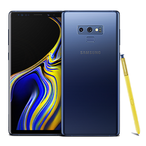 Samsung Galaxy Note 9 Repair Service