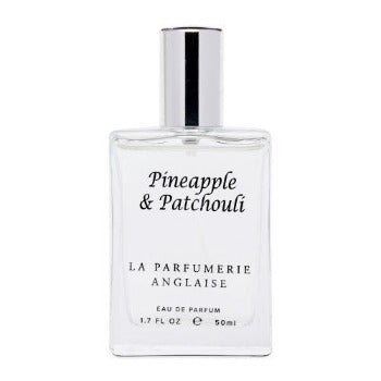 Pineapple & Patchouli