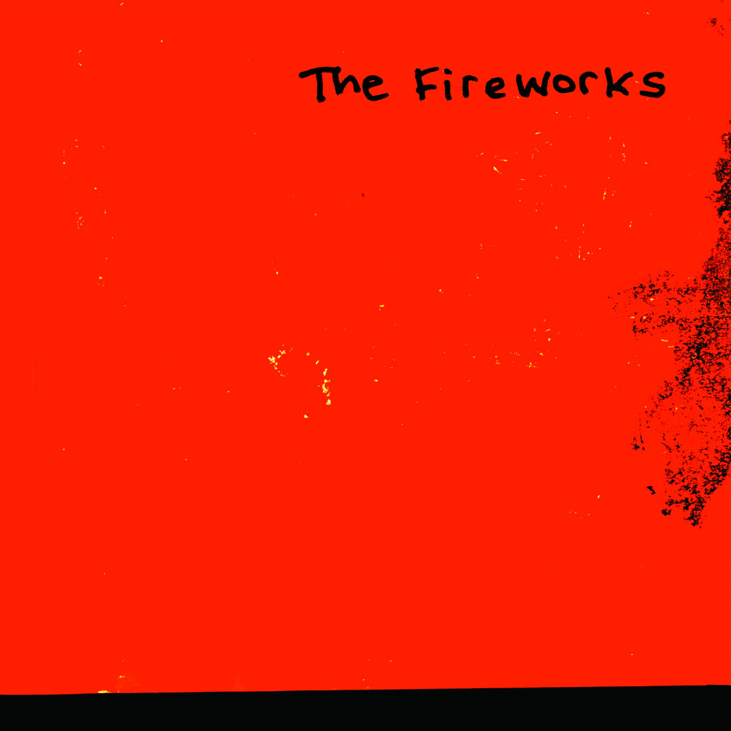 (PRE-ORDER) The Fireworks - Dream About You 7