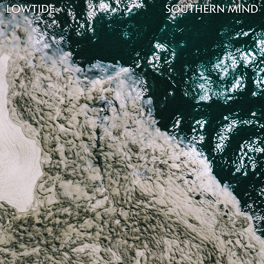 Lowtide - Southern Mind LP (black vinyl version)