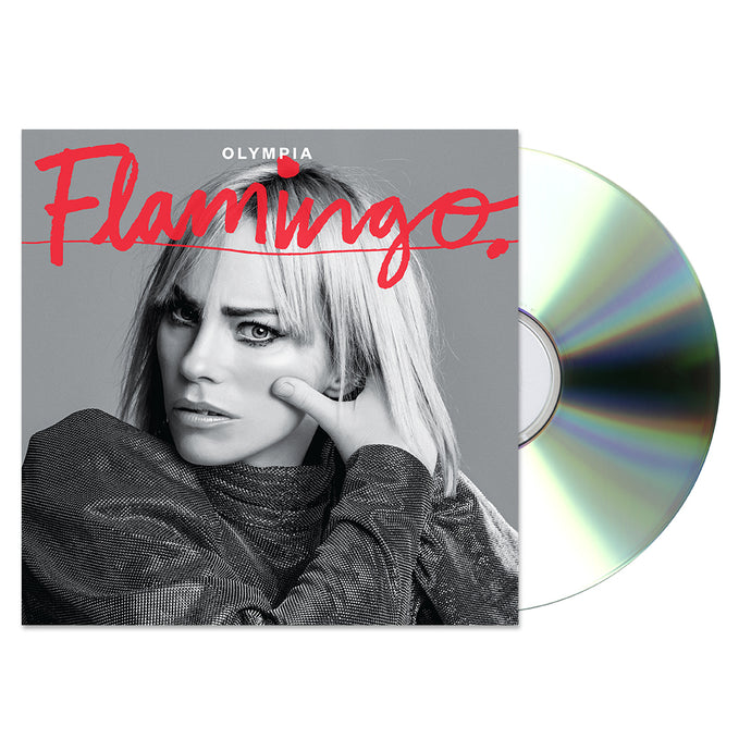 Olympia - Flamingo CD