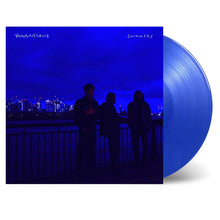 Younghusband - Swimmers (LP Limited Transparent Blue)