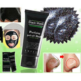 Deep Cleaning Blackhead Bamboo Charcoal Face Mask