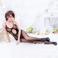 Netting Intimates Sleepwear Nightwear Erotic lingerie clothes BABY DOLL