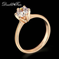 1 Carat Simulated Diamond  Wedding/Engagement ring