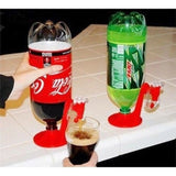 Home Office Bar  Soda Dispense Drinking Fizz  Dispenser