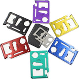 1pc Multi Tools 11 in 1 Multifunction  Tool