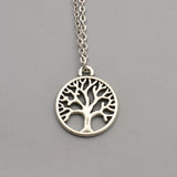 Crystal moon sun Elephant tree leaf pendant necklace mix design
