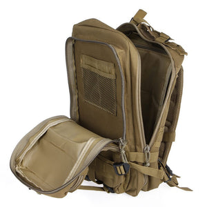 TACTICA Assault Backpack FR3D