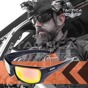 *ESS Rollbar Ballistic Tactical Sunglasses w/ FREE item Cash-On-Delivery AVAILABLE
