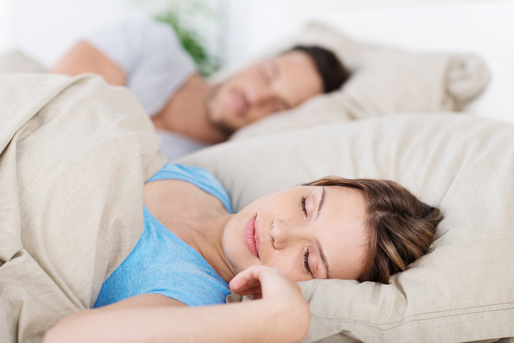 5 HTP Benefits for Sleep