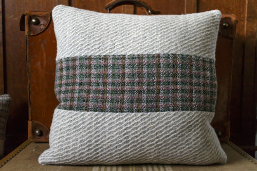 Gutcher large cushion