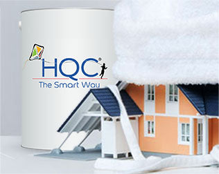 HQC Anti-Condensation Paint