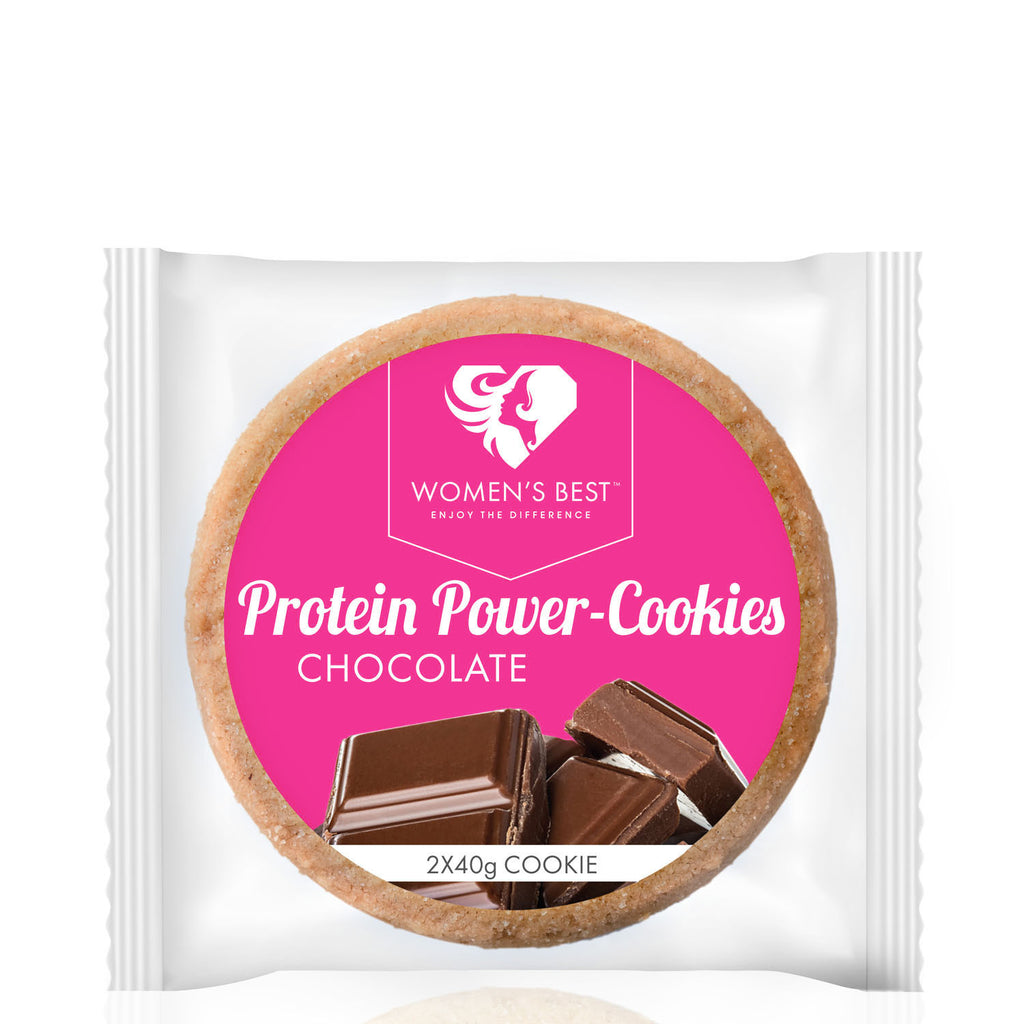 Protein Power-Cookies