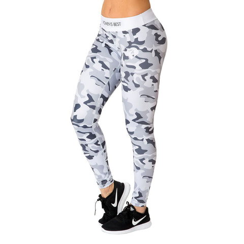 WOMEN'S BEST LEGGINGS - CAMO